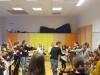 Delavnica učencev violine z zun.sod. Špelo Huzjak, Laško,