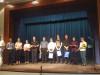 Recital ob zaključku šolanja (Žan Klenovšek, Žan Baumgartner, Žiga Kmatič), Radeče, 13.6.2018