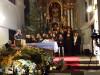 Nastop na koncertu sv. Petra, Radeče, 28.12.2028
