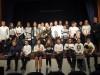 Koncert pihalnega in godalnega orkestra ter komornih skupin, Radeče, 24.4.2019