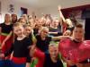 Državna revija otroških plesnih skupin - PIKA MIGA 2019