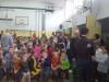 Miklavžev nastop za Osnovno šolo Rimske Toplice, 4.12.2019