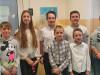 Nastop učencev za VDC Radeče, 8.3.2020