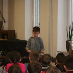 Darijan Shurbanovski, tolkala 18. 2. 2015