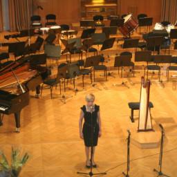 Zaključni koncert v Slovenski filharmoniji, 25. 5. 2017 ob 17.00