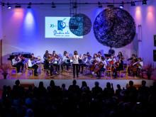 Letni koncert Glasbene šole Škofja Loka, Sokolski dom, 24. april 2019