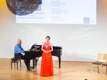 Koncert ob 200-letnici rojstva Clare Schumann