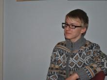 Blaž Pavlakovič
