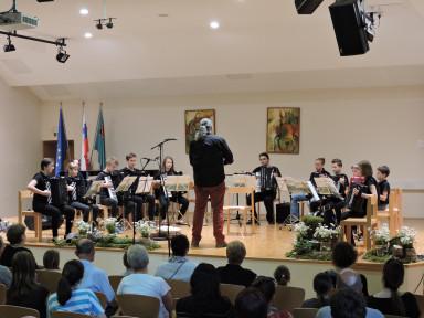 Orkestrski večeri 2017