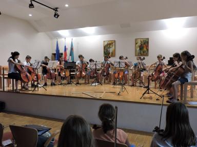 OrkesterkamP 11.7.2017
