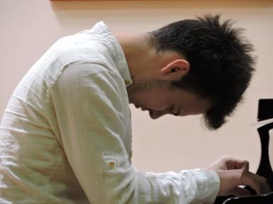 Klavirski recital Darka Arsova