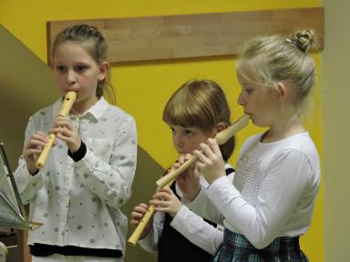 Kristina Rot, Maruša Pretner, Eli Kovačič