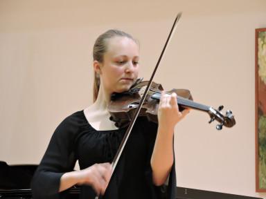 mentorica Sonja Horvat