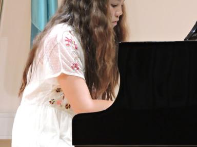Angela Sossi