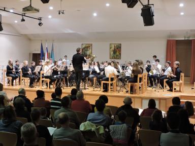 Dirigent Bojan Zupančič