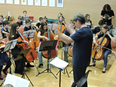 dirigent Stefan Garkov