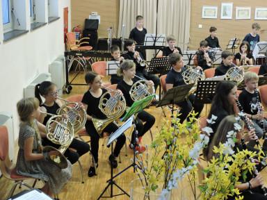 Pihalni orkester