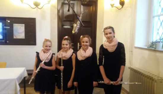 21. regijsko tekmovanje mladih glasbenikov…