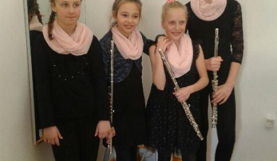 47. tekmovanje mladih glasbenikov Republike…