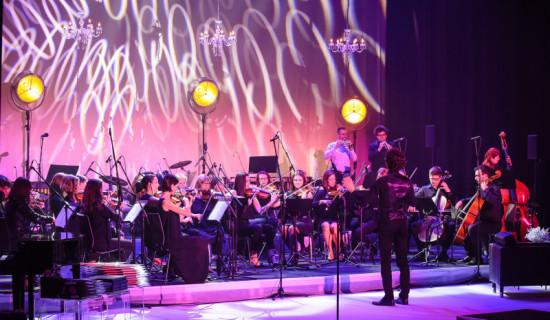 Slavnostni koncert ob 60-letnici Glasbene…