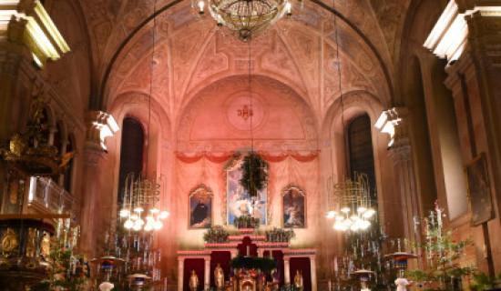 Božični koncert učiteljev in učencev, 20.…