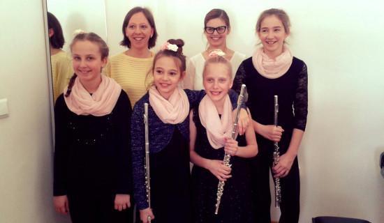 47. tekmovanje mladih glasbenikov Republike Slovenije