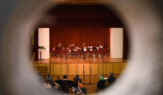 Koncert pihalnega orkestra