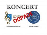 Koncert zborov Musica Viva in Collegium Vocale Celje - ODPADE