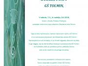 INTENZIVNE VAJE ORKESTROV GŠ TOLMIN