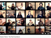 Pihalni orkester Tolmin